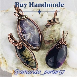 Come see what I've made today! Jewelry home decor